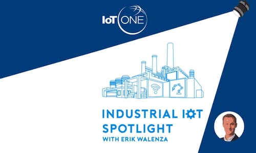 How to Deliver and Commercialize an Industrial IoT Connected Product