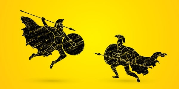 The German Gladiator Problem and Industrial IoT