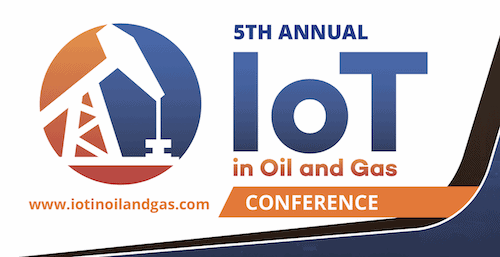 iot in oil and gas conference